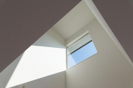 上越市新築住宅|注文住宅|ミニマリスト|シンプル|家を建てるのが夢|吹き抜け|