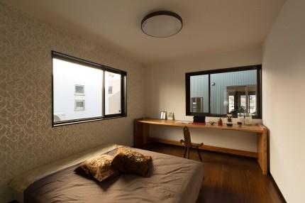 糸魚川市清崎新築住宅|注文住宅|平屋の家|古民家再生|現代古民家|古材