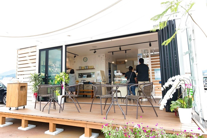 新潟県上越市|注文住宅|新築|店舗|商業施設|改装工事|雪の香テラス|スイーツ|上越グルメ