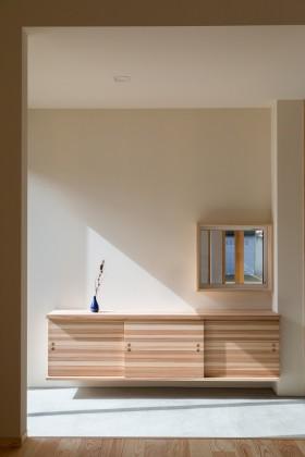 カネタ建設|岡野屋木工|造作家具|オーダーメイド家具