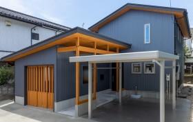 |新築住宅|注文住宅|趣味を楽しむ暮らし|木の温もり|大人の遊び心|高気密|高断熱|糸魚川市||上越市|妙高市|