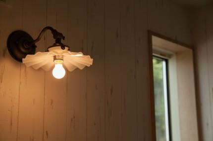U様邸照明