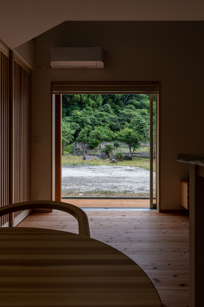 建て替え|糸魚川市新築住宅|注文住宅|提案型住宅|大開口|おおらかな暮らし