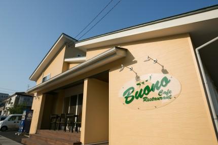 カフェレストラン ブォーノ3