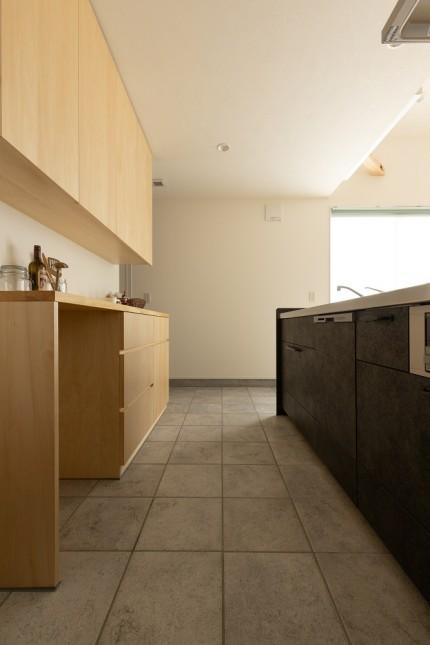 |上越市新築住宅|注文住宅|薪ストーブのある暮らし|自然と暮らす家|あたたかい家|土間リビング|土間のある暮らし|薪ストーブ|炎のある暮らし|