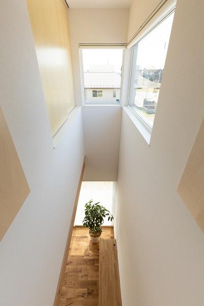 |上越市新築|住宅|施工事例|ママ視点で設計|吹き抜け|