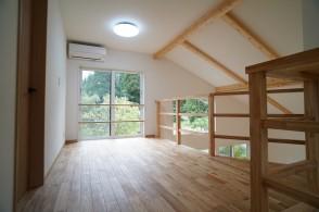 上越市新築住宅|注文住宅|シンプルな住まい|シニアライフ|1日中明るく開放感|掃除のしやすさ|変化する生活動線|自然との調和を感じる