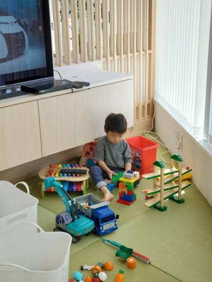 |キッズスペース|お子様|カネタ建設上越店|家づくり|新築|
