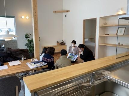 新潟県上越市|注文住宅|薪ストーブ|カネタ建設|大自然と暮らす家|