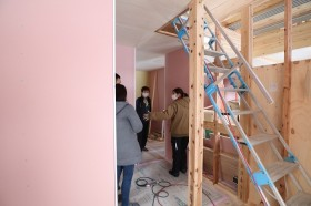 カネタ建設|上越市|新築住宅|木を楽しむ家|子供がのびのび育つ家|アウトドアライフ|オンリーワン
