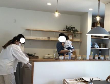 Maman|ママンの家|オープンハウス|糸魚川市|ナチュラル|糸魚川市│かわいい家|ママン上越|カネタ建設|新築|住宅完成見学会