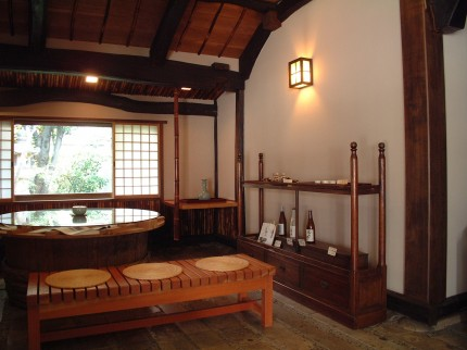 加賀の井造酒2