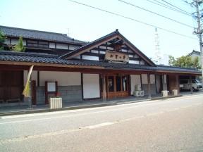 加賀の井造酒1