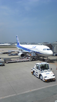 """◆Kaneta◆オンリー""""1""""の住まいづくり-飛行機"""