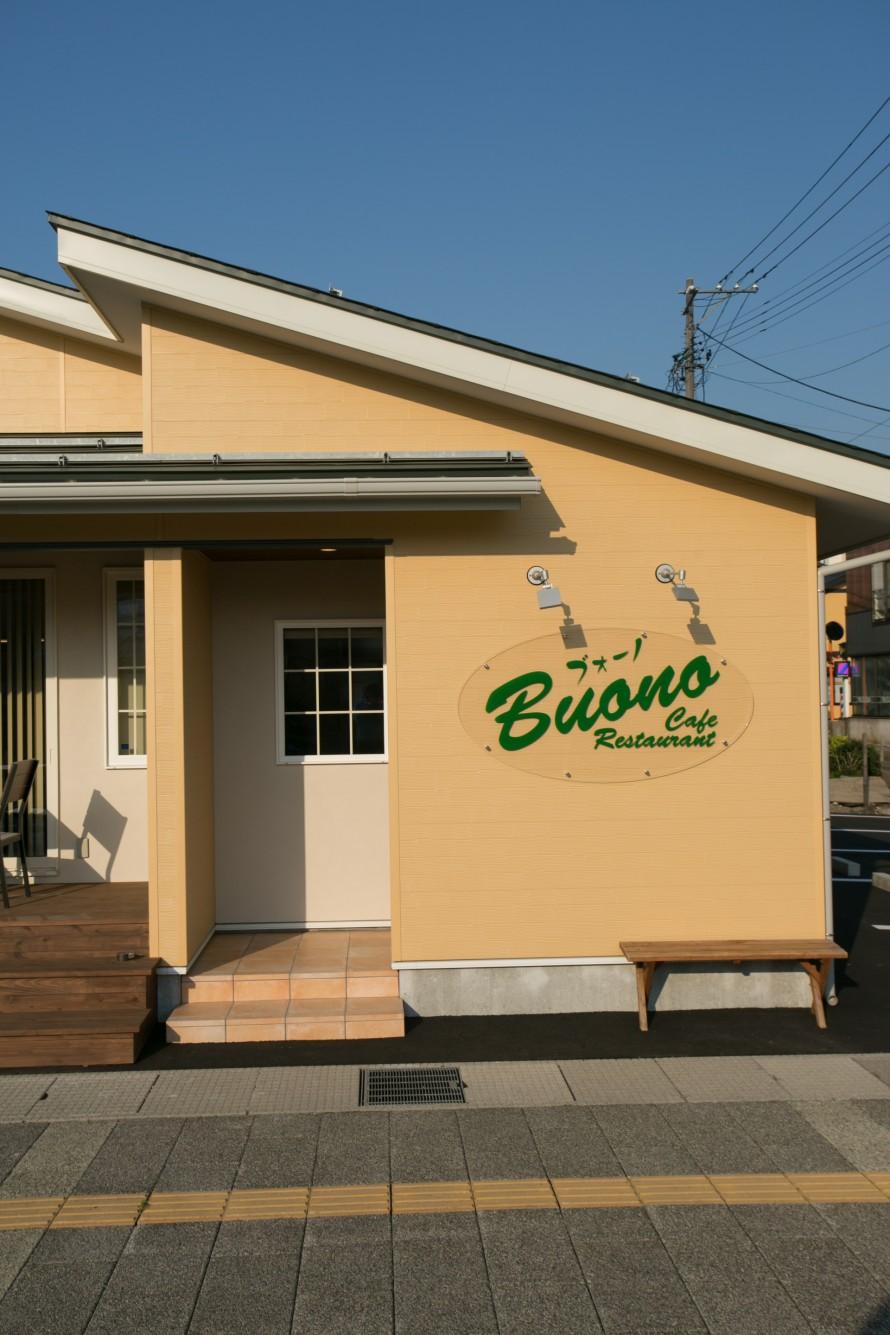 カフェレストラン ブォーノ5