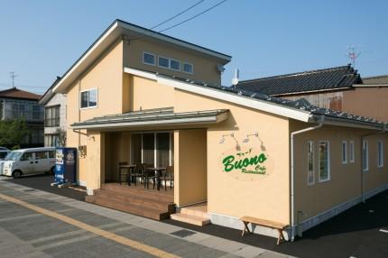 カフェレストラン ブォーノ2
