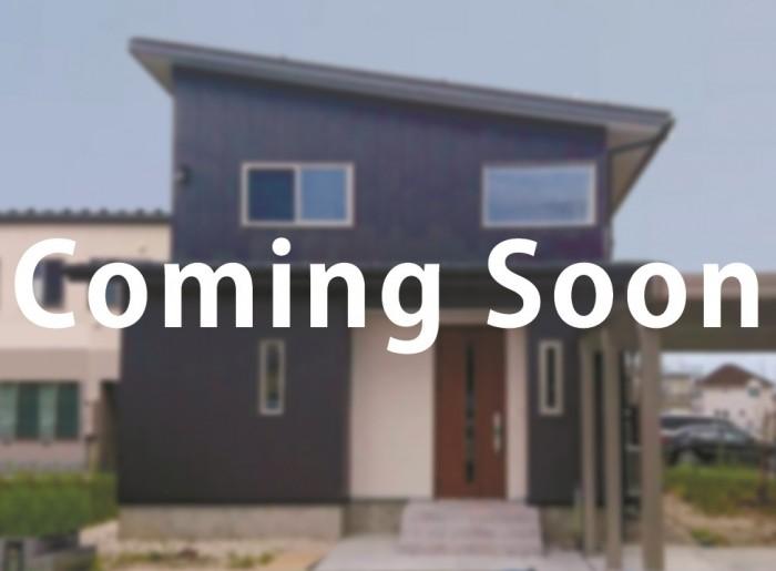 |Life stage|家族と一緒に「あゆむ」家|住宅完成見学会|上越市|中田原|カネタ建設|