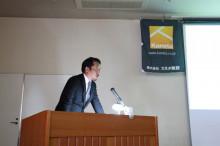 平成28年度 上期方針発表会